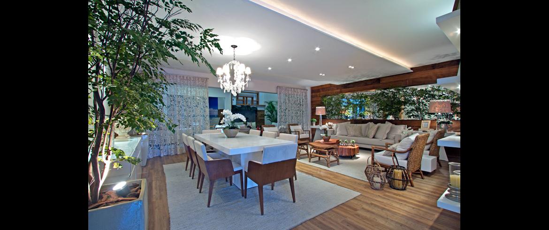 2013 - Casa Cenário