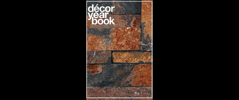 Decor Year Book 2016